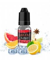 e-liquide Umami de High-End by revolute